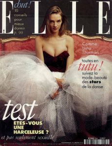 Article Elle AC Opera Ballet Production
