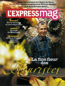 Article L'Express AC Opera Ballet Production