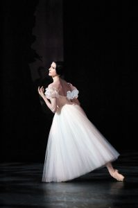 Ballet Giselle AC Opera Ballet Production credit Michel Lidvac