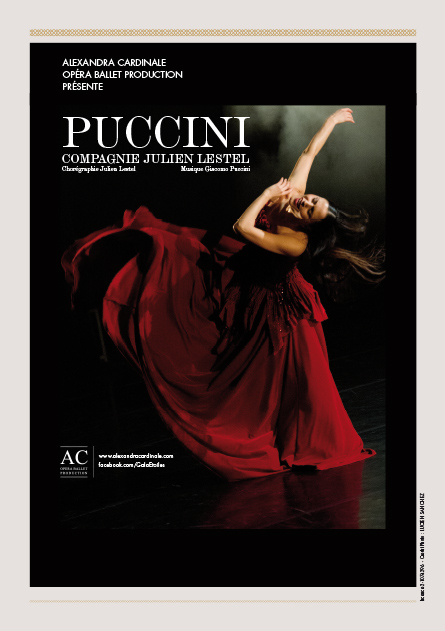 Affiche-Puccini-AC-Opera-Ballet-Production